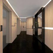 אדריכלות בניין יוקרה