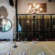 אדריכלות ועיצוב מסעדות יוקרה ברחבי הארץ