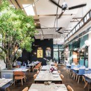 עיצוב מסעדות יוקרה