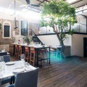 עיצוב מיוחד למסעדות יוקרתיות ברחבי הארץ