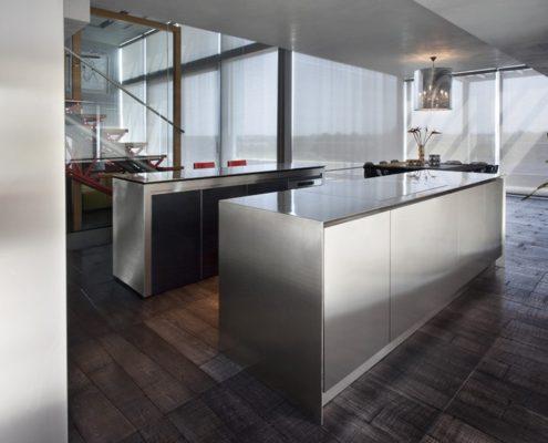 אדריכלות ועיצוב לבית ברשפוןן