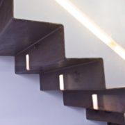 עיצוב פנים מדרגות