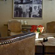 אדריכלות מסעדת לולה קובה