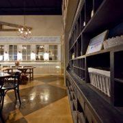 אדריכלות ועיצוב פנים יוקרתי למסעדות ובתי אוכל