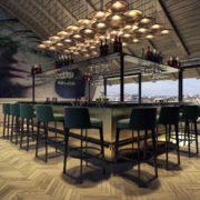 אדריכלות בתי מלון בוטיק