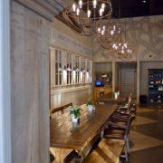 תכנון אדריכלי למסעדות יוקרה