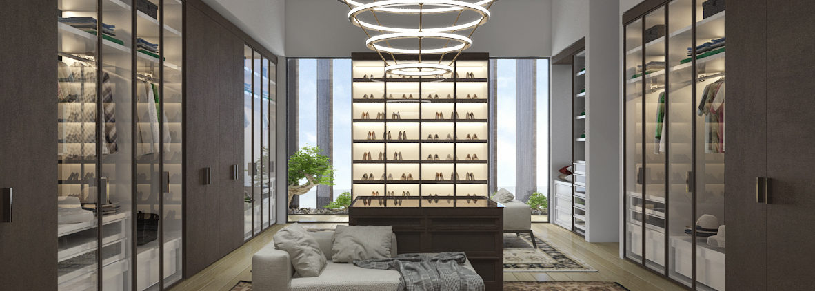 תכנון ועיצוב דירה בחולון