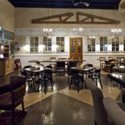 עיצוב מהפנט של מסעדות יוקרה