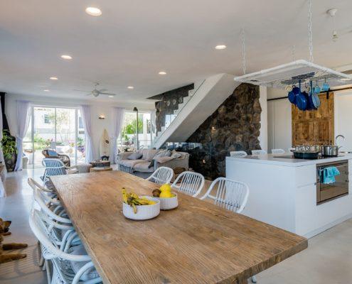 עיצוב ואדריכלות לבית יוקרה