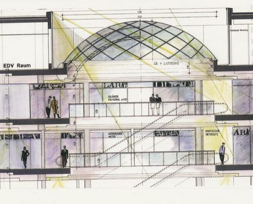 תכנון אדריכלי