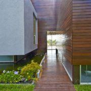 עיצוב בית מעץ