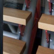 עיצוב מדרגות בית
